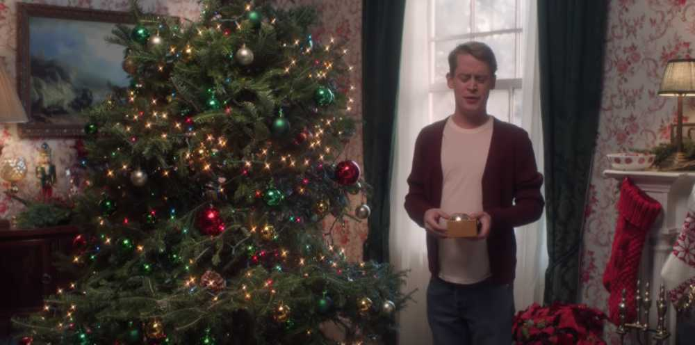 Kevin este Home Alone Again cu Google Assistant