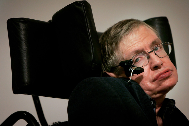 Stephen Hawking a murit la vârsta de 76 de ani, în ziua pi