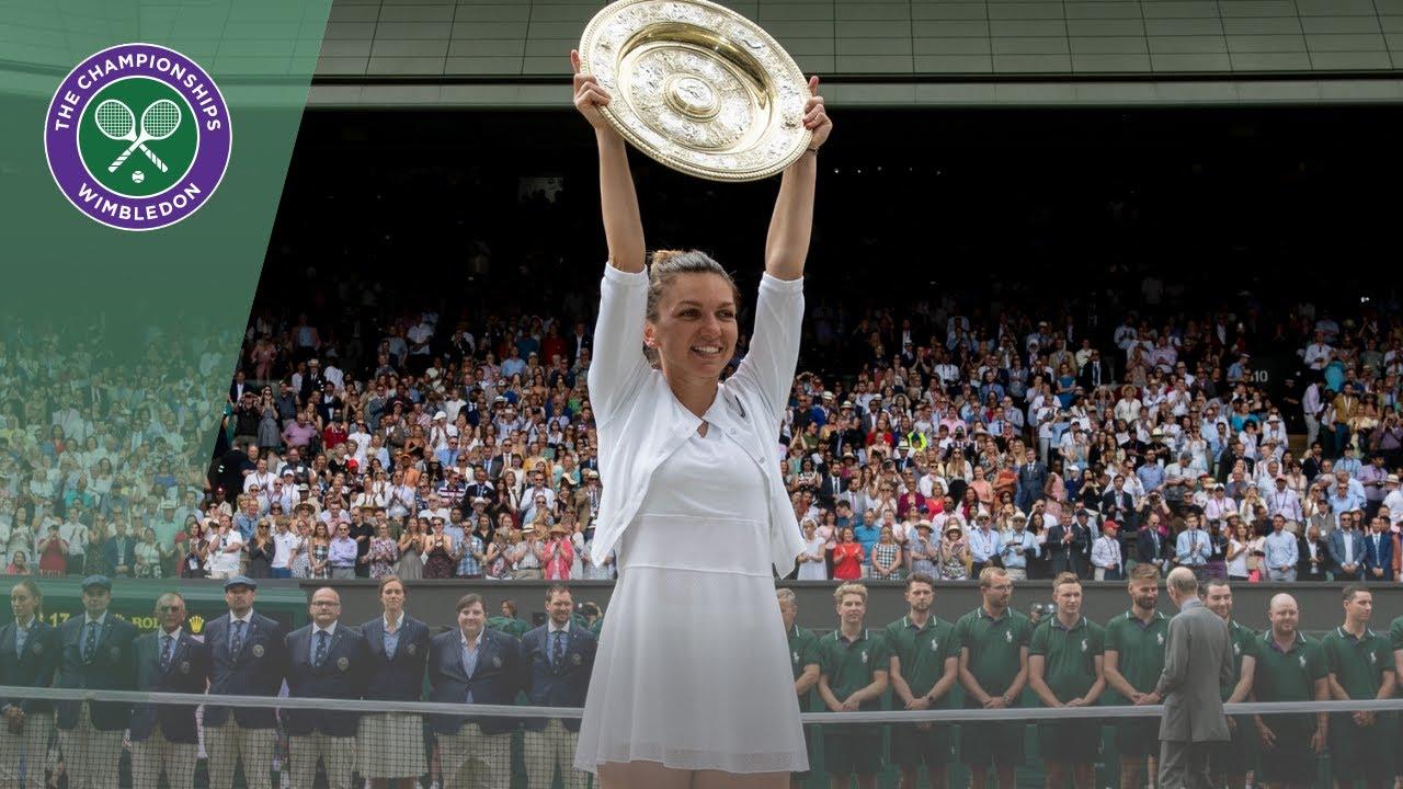 Wimbledon-ul a fost anulat din cauza coronavirusului